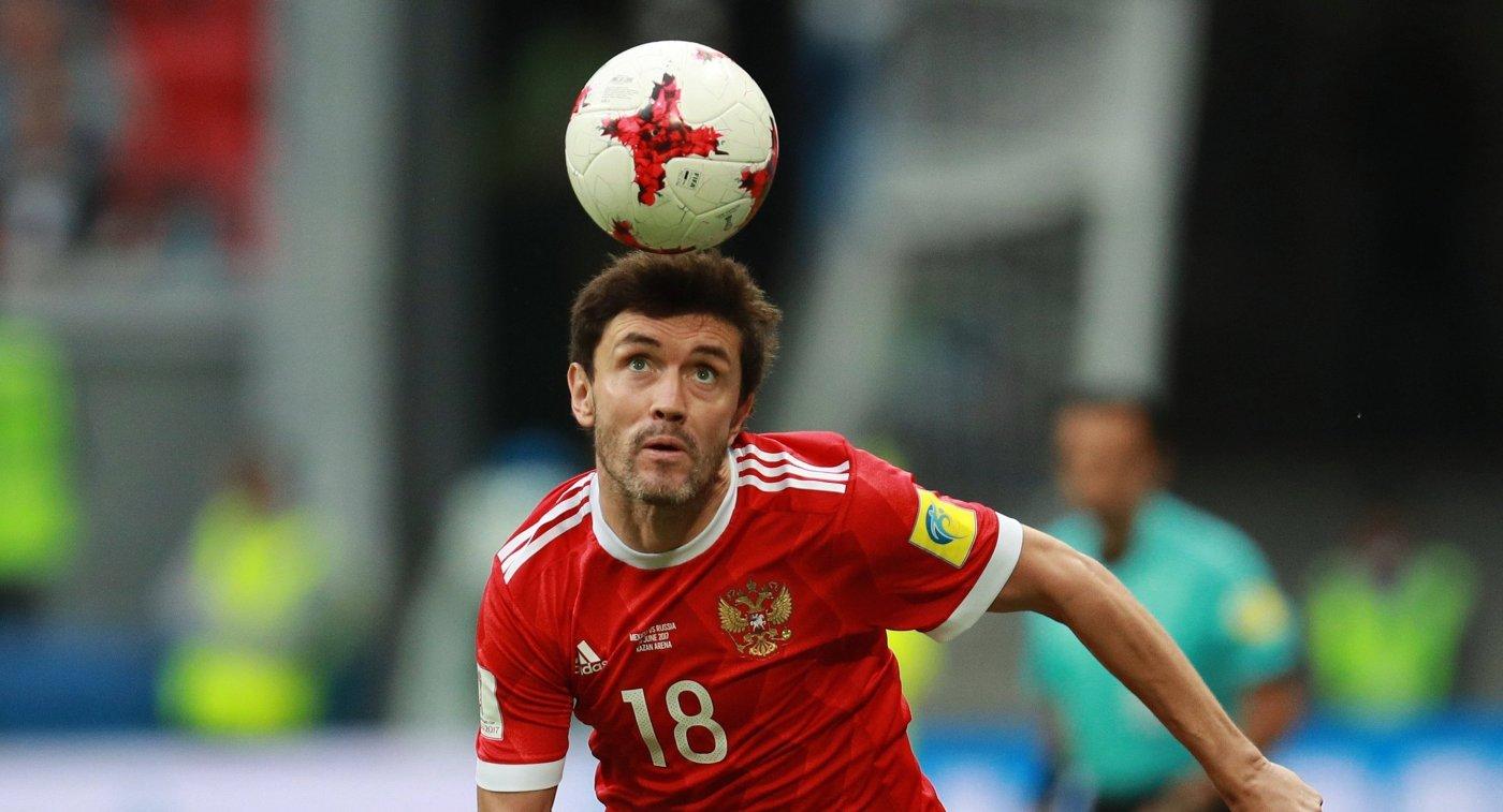 Футболист ЦСКА Головин из-за травмы выбыл насрок около полутора недель