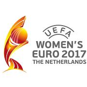 Евро-2017 среди женщин (логотип)