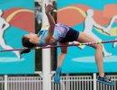 Российская легкоатлетка Мария Ласицкене (Кучина)