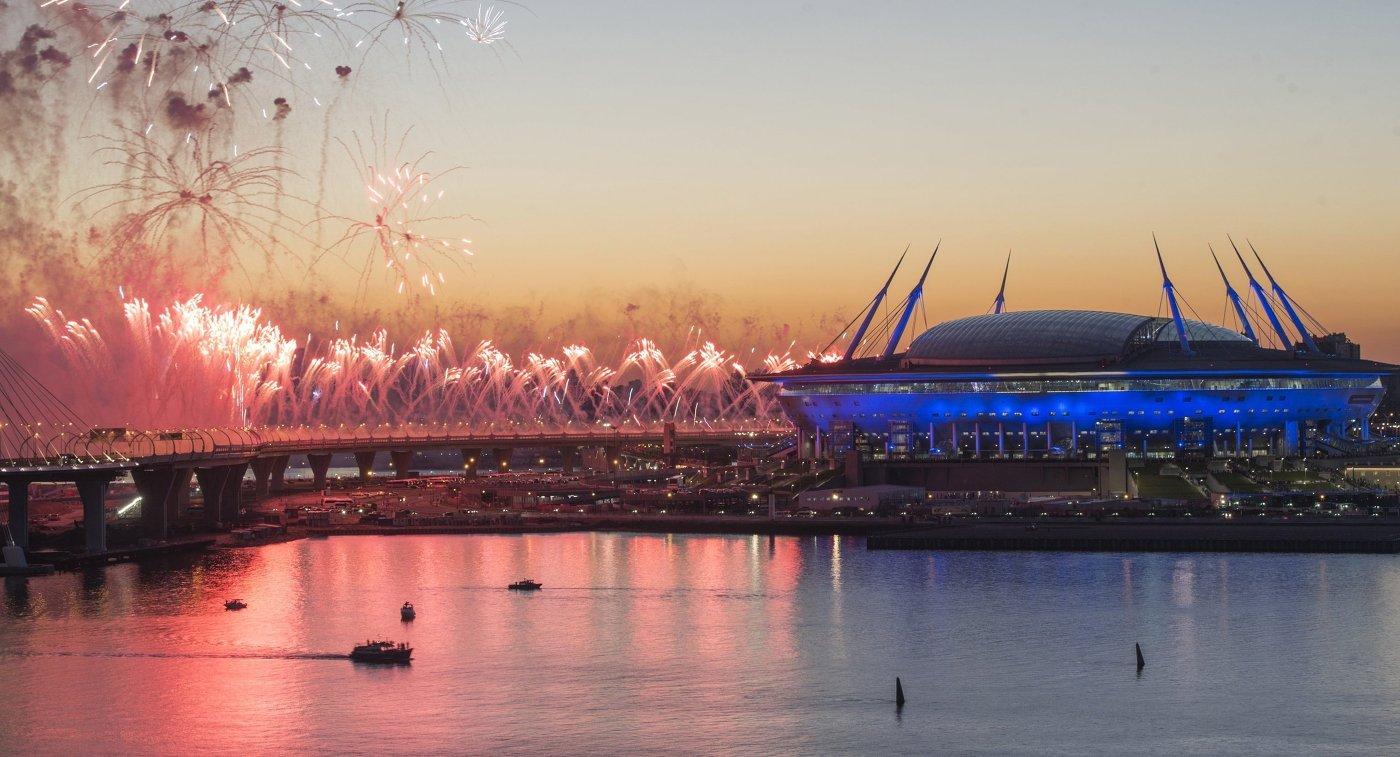 УЕФА: Лондон примет 4 матча ЧЕ-2020 пофутболу вместо Брюсселя