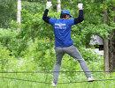 Испытание ГТО туристский поход на проверку целого ряда навыков