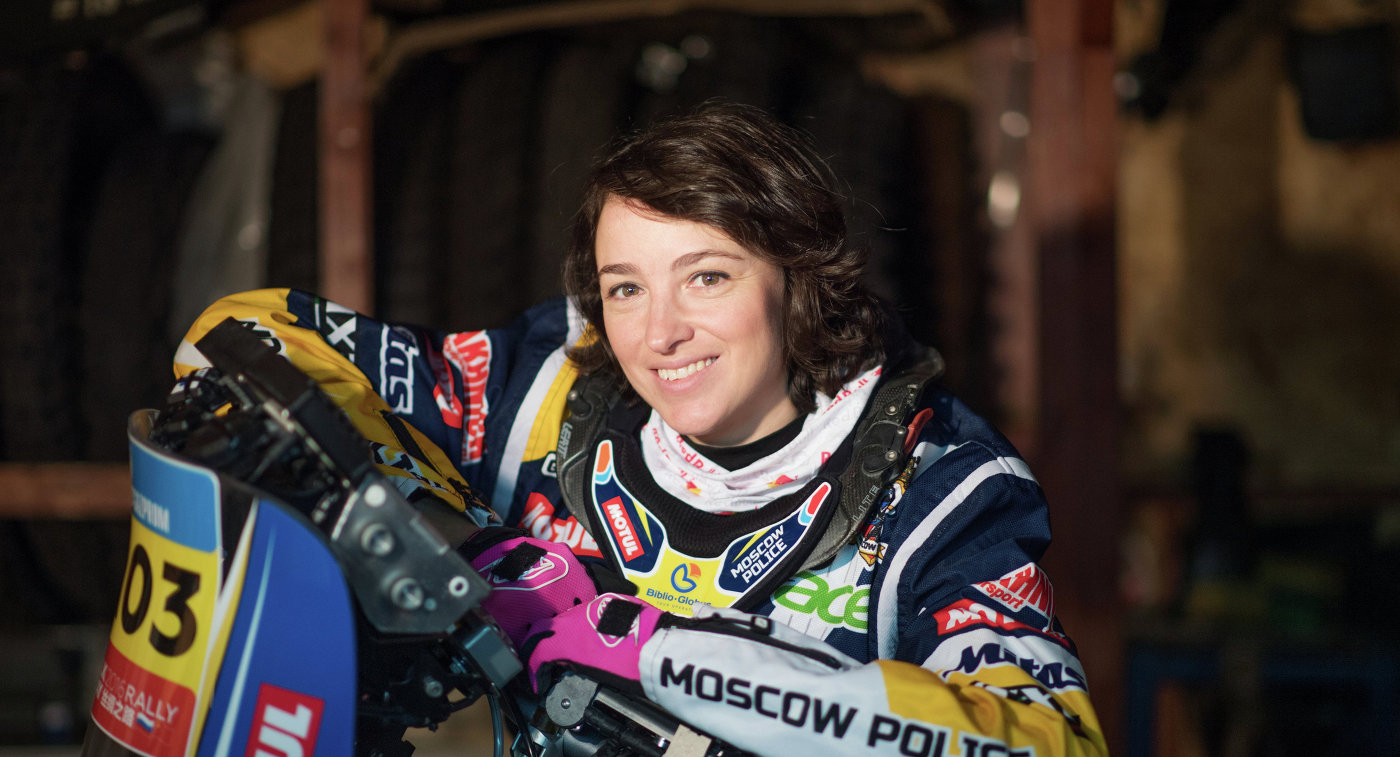 Анастасия Нифонтова