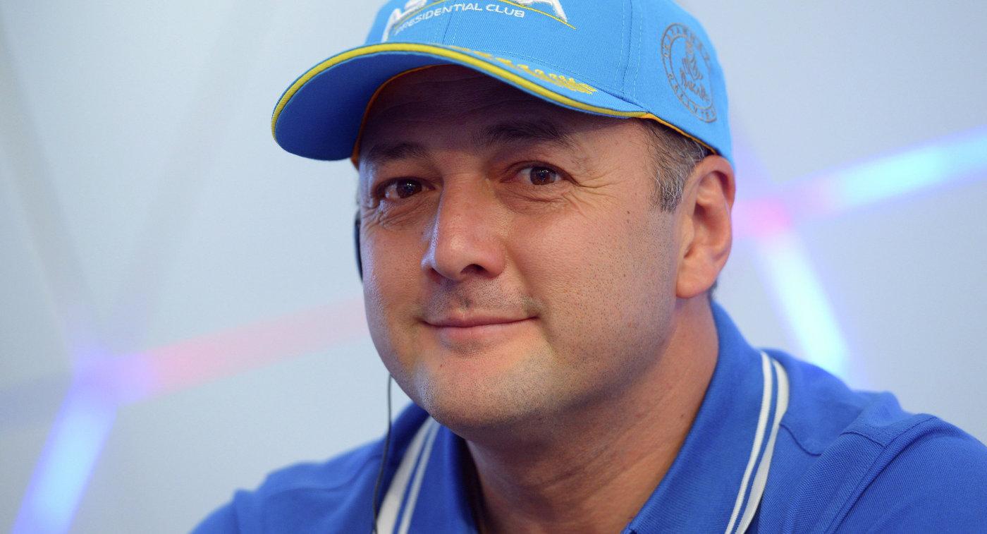 Артур Ардавичус