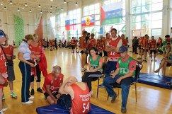 Из 182 участников 62 выполнили нормативы на золотой знак ГТО