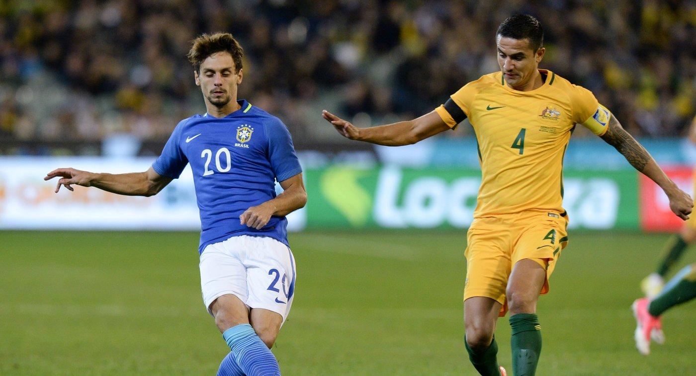 Футбольный клуб «Зенит» предложил £12 млн зазащитника «Сан-Паулу» Кайо