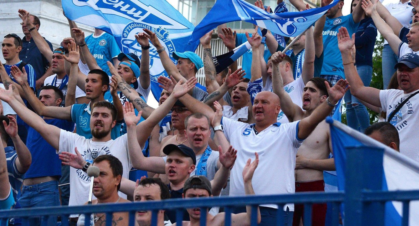 ФК «Олимпиец» проиграл навыезде «Зениту-2» срезультатом 2:1