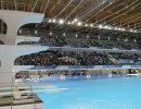 Дворец водных видов спорта в Казани