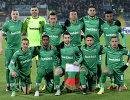 Футболисты Лудогорца
