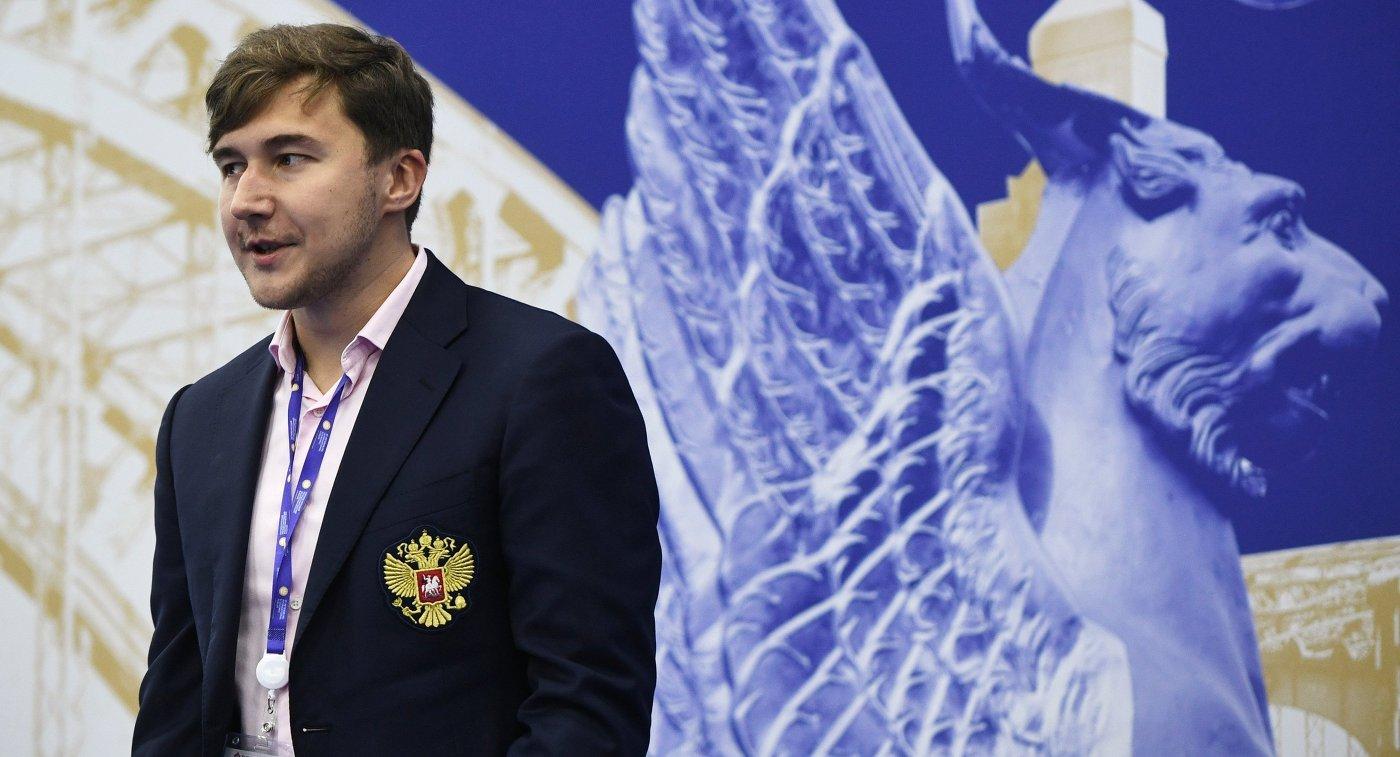 Карякин: вновь стать участником чемпионского матча будет очень сложно