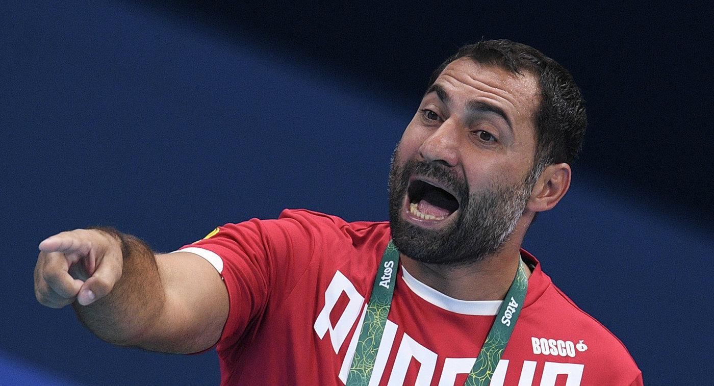 Женская сборная РФ поводному поло проиграла испанкам