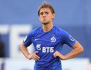 Нападающий Динамо Кирилл Панченко