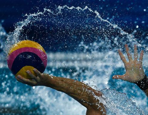 Ватерполисты сборной России уступили итальянцам в 1/8 финала юниорского ЧМ