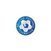 Греческая федерация футбола (эмблема)
