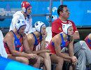 Тренер сборной России Андрей Белофастов