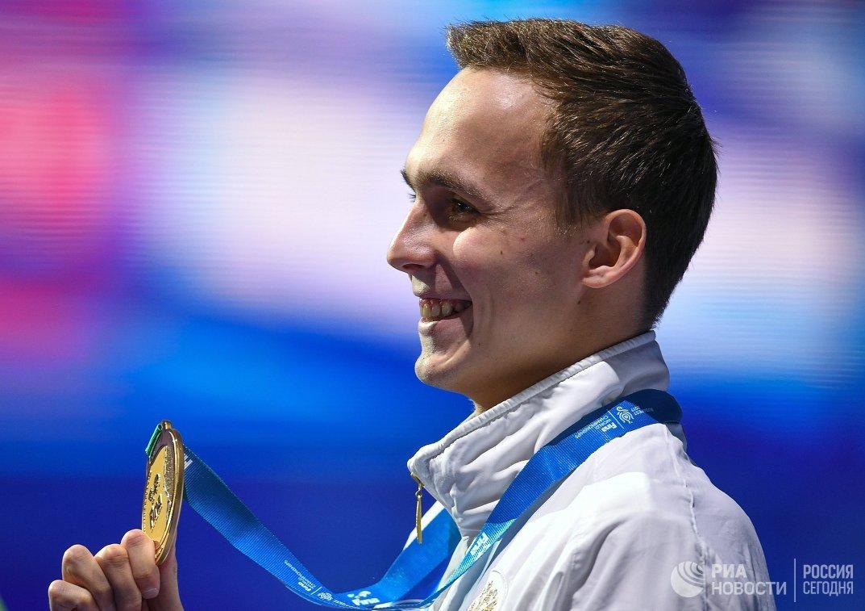 Антон Чупков