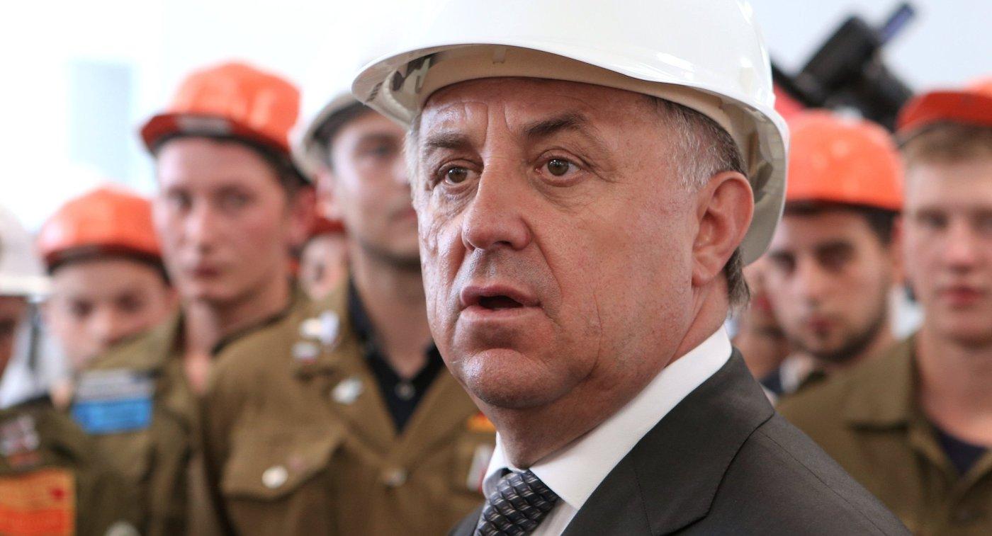 5 городов Российской Федерации завершили подготовку объектов кЧМ
