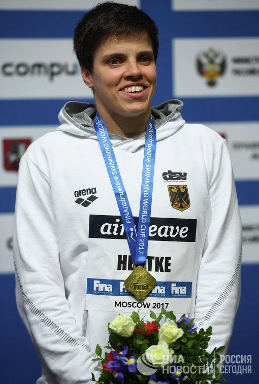 Франциска Хентке