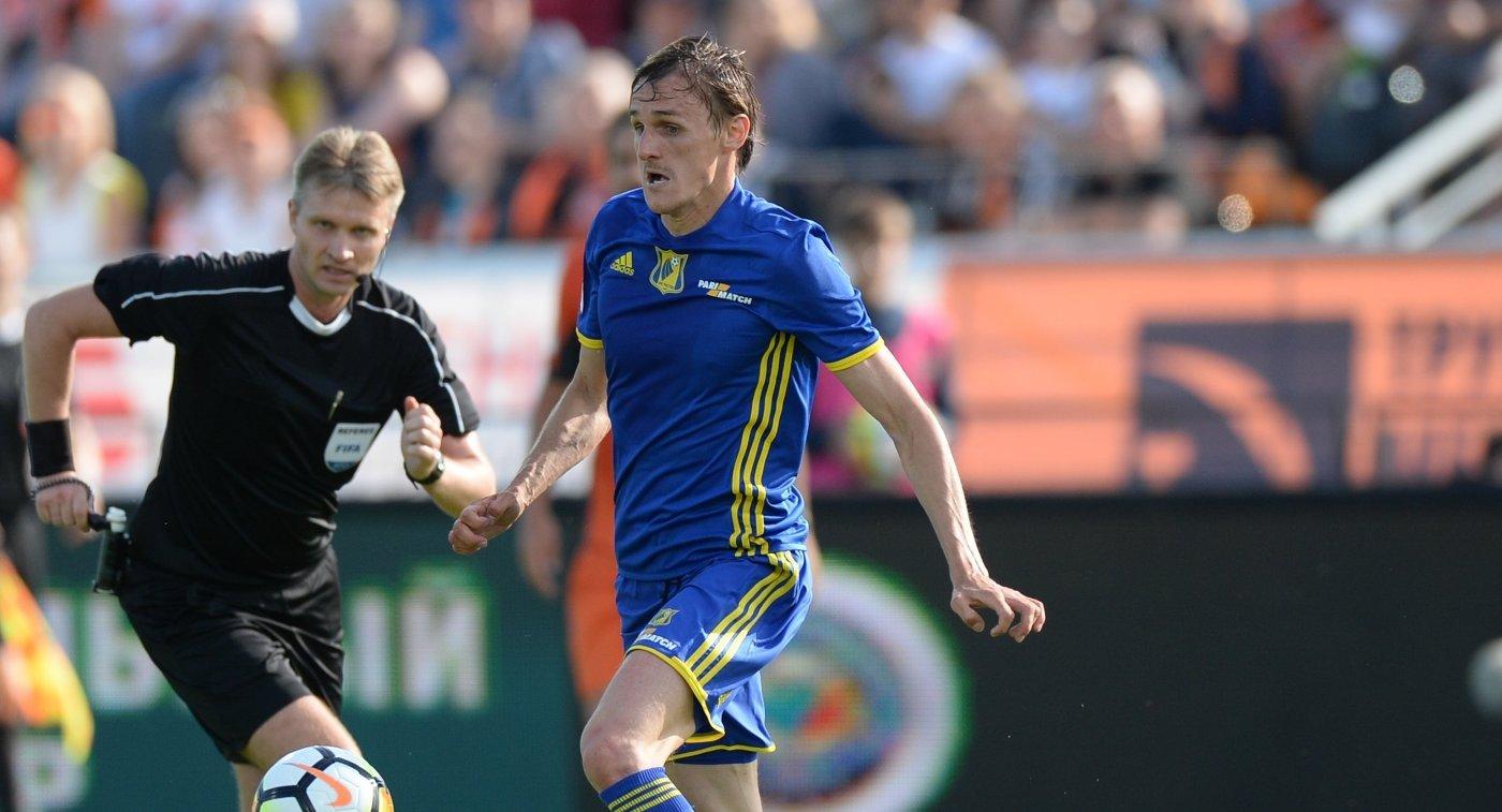 РФС запретил «Рубину» и«Тосно» регистрировать новых игроков из-за долгов