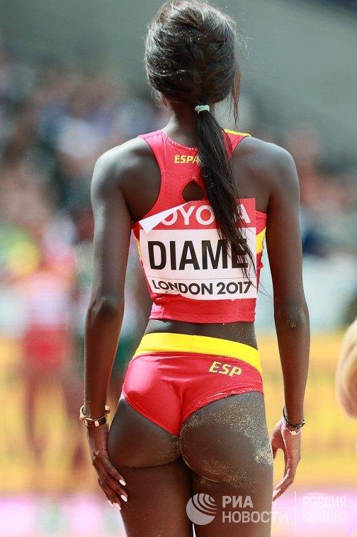 Фатима Диаме