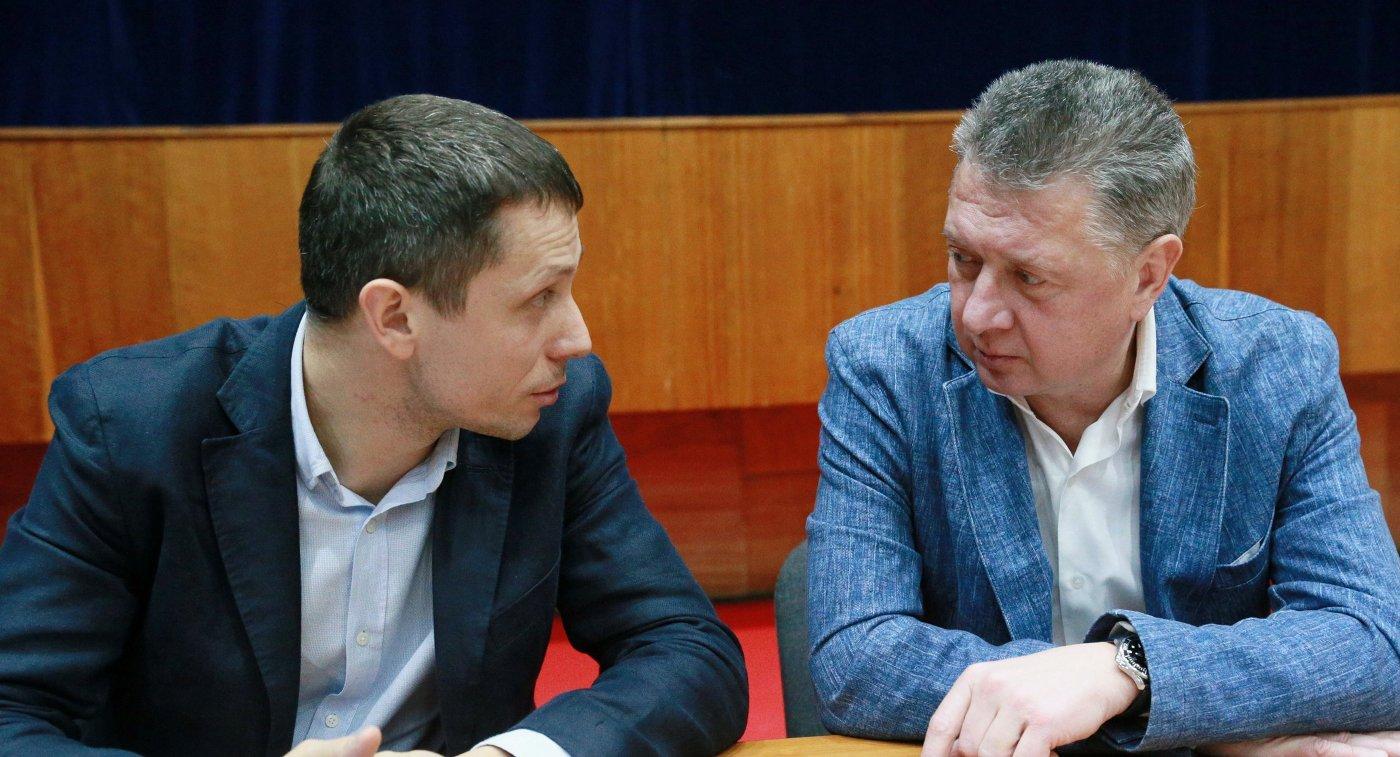 Елена Орлова: Пытаемся поселить Ласицкене вдругой отель из-за инфекции