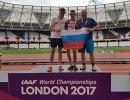 Андрей Симоненко, Владимир Иванов и Альберт Стародубцев (слева направо)