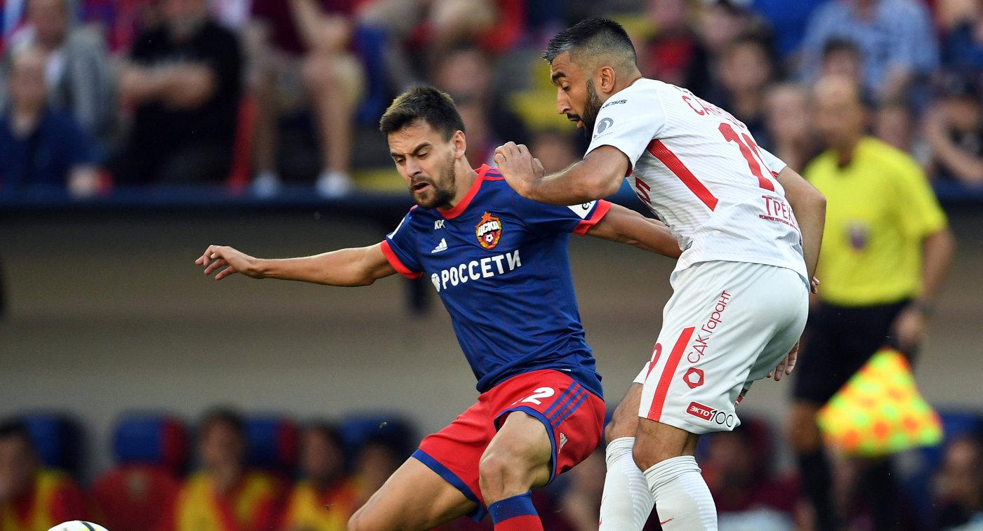 КДК отменил штрафы «Арсеналу» Тза неверный выход игроков изавтобуса