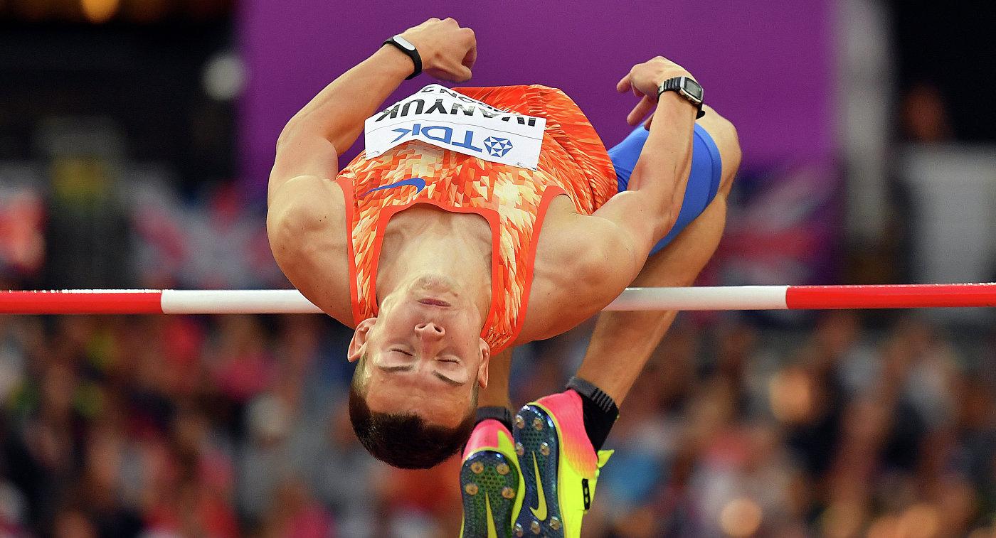 Смоленский легкоатлет Илья Иванюк стал шестым начемпионате мира встолице Англии