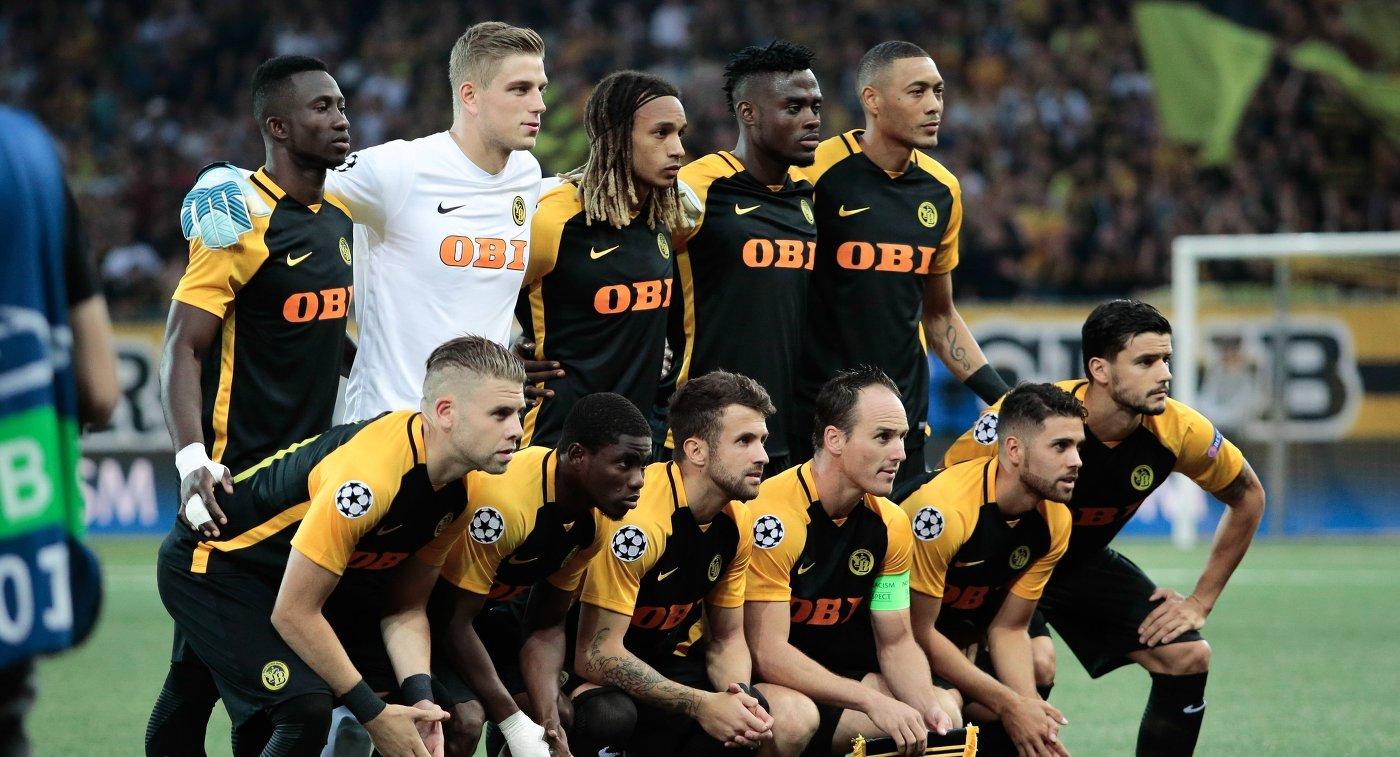 «Кто подвернется  вгруппе Лиги чемпионов, тот попадется»— Георгий Щенников