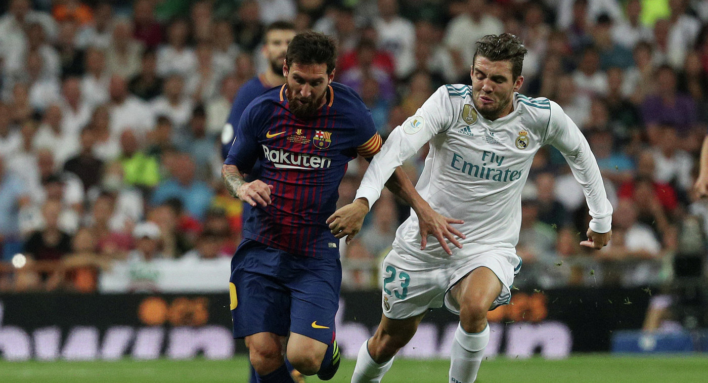 Перед покупкой Матюиди «Ювентус» предлагал «Реалу» €75 млн заМатео Ковачича