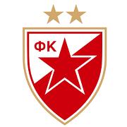 ФК Црвена Звезда (логотип)