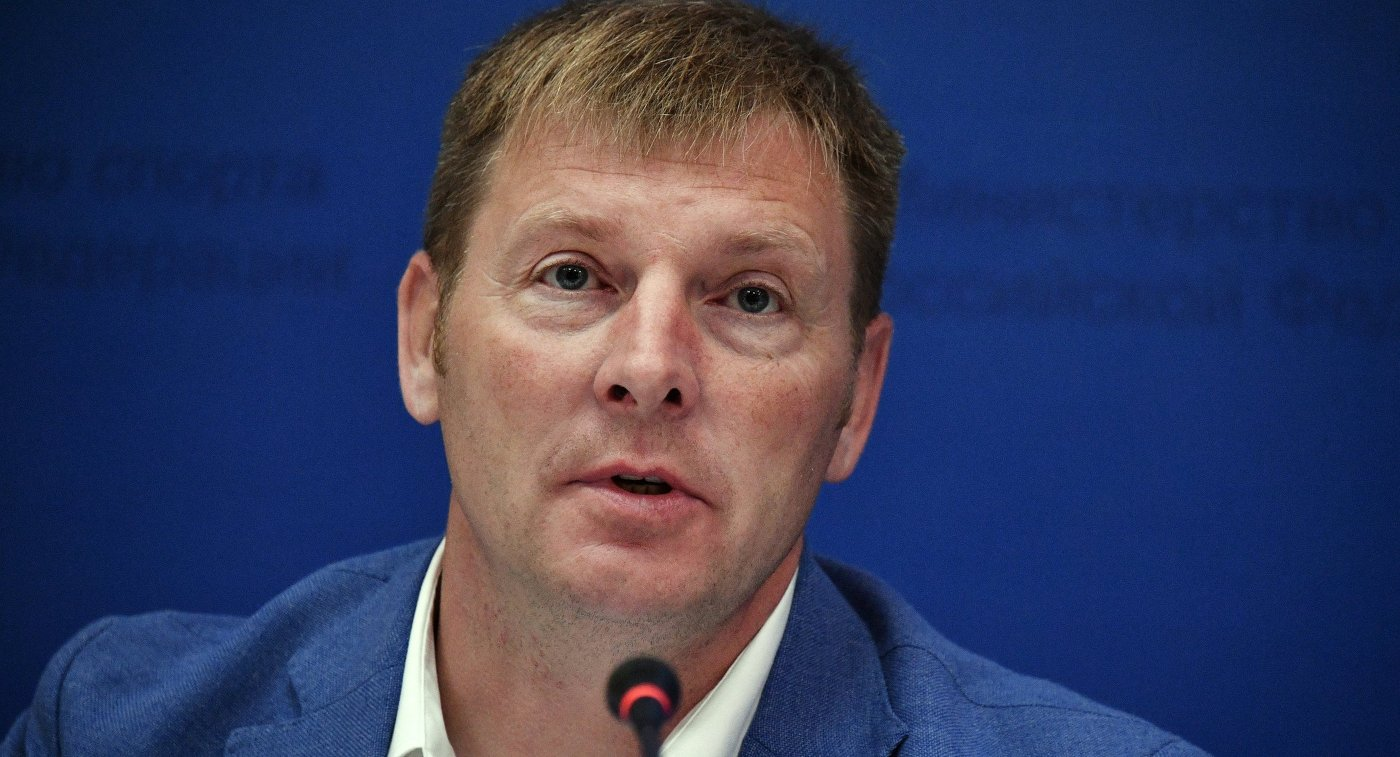 Утвержден новый главный тренер сборной Российской Федерации побобслею искелетону