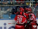 Хоккеисты Авто (Екатеринбург)