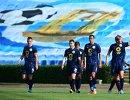 Футболисты Севастополя