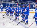 Хоккеисты тольяттинской Лады