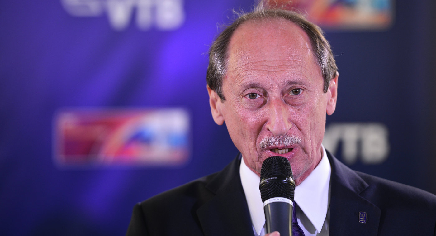 CAS оставил всиле пожизненные дисквалификации Балахничёва иМельникова