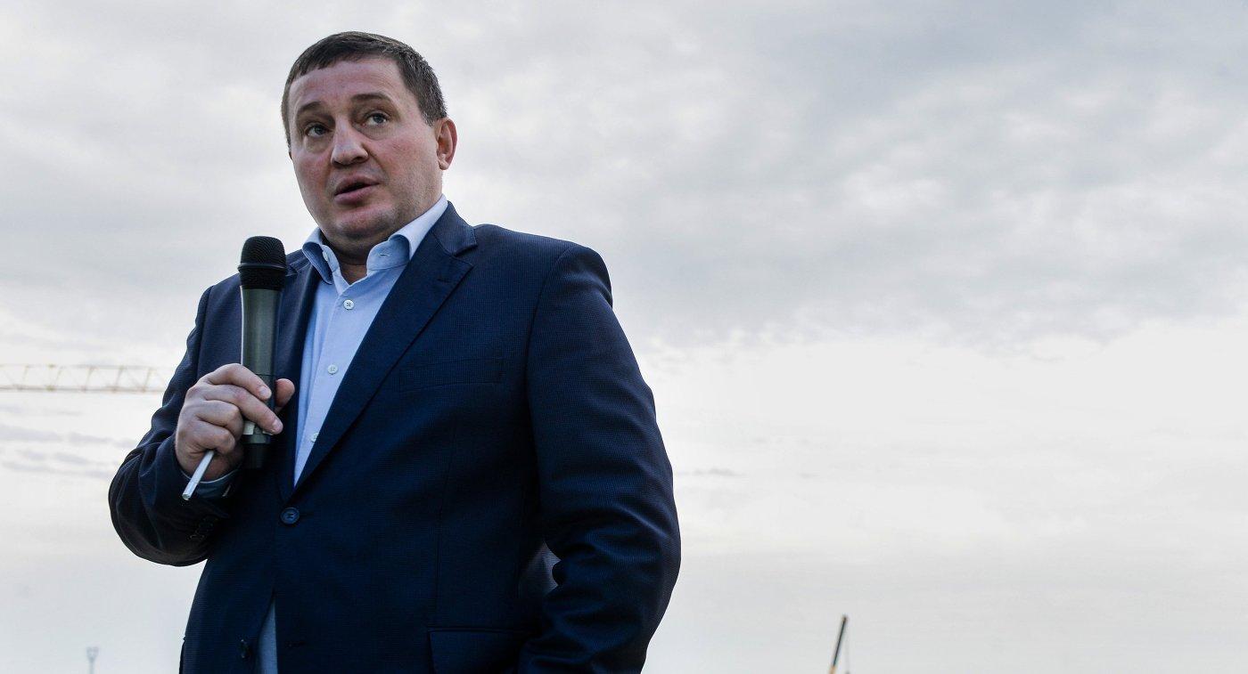 «Ротор-Волгоград» вылетел изКубка Российской Федерации