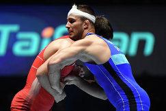 Александр Чехиркин (справа) и Виктор Немеш