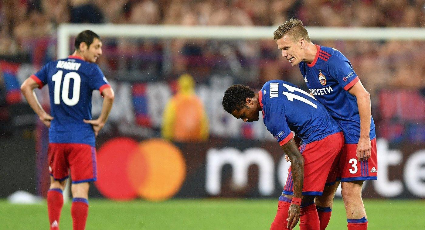 Андрей Шевченко проведет жеребьевку группового этапа Лиги чемпионов