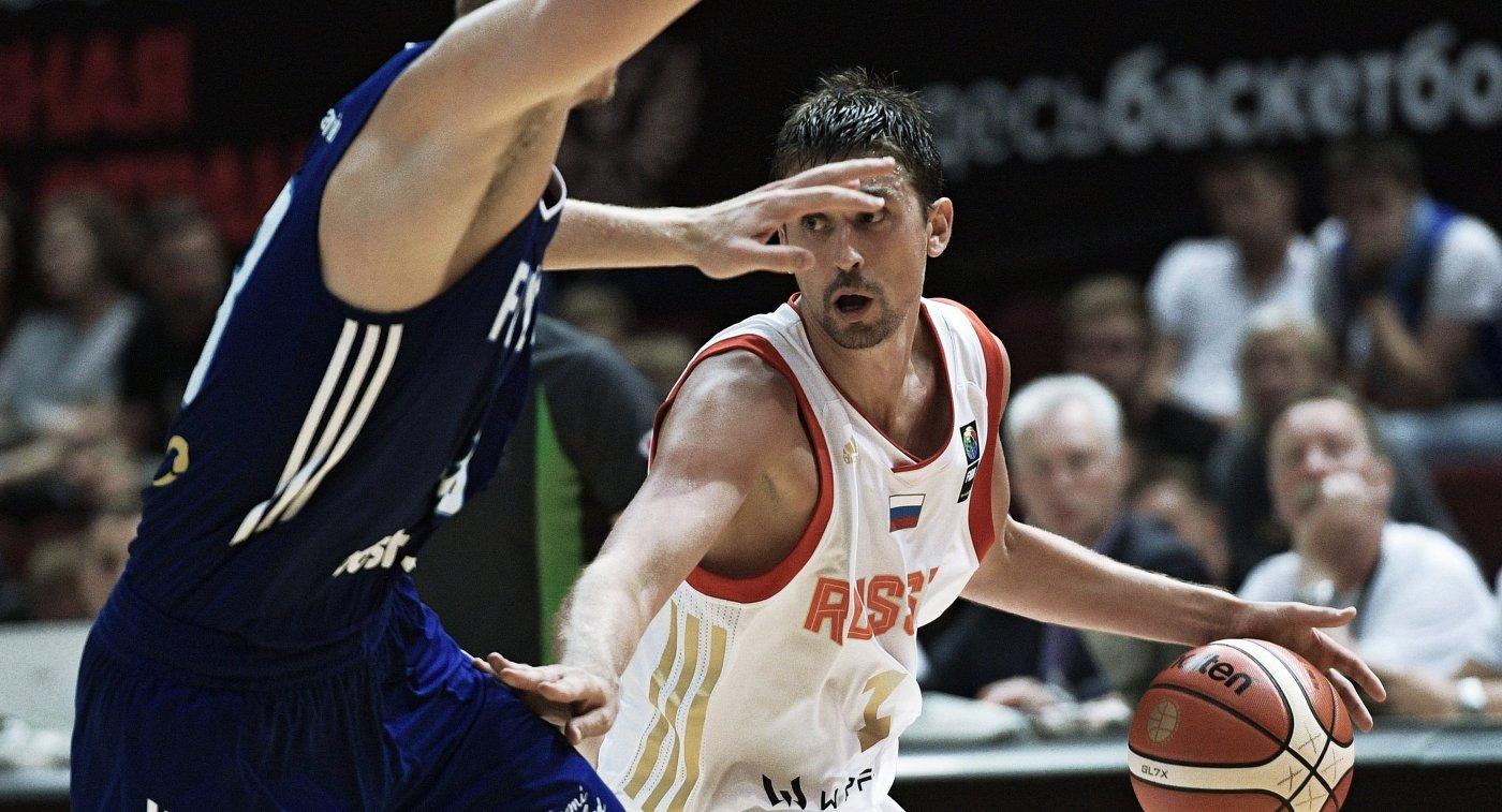Белорусские баскетболисты узнали соперников поквалификацииЧМ