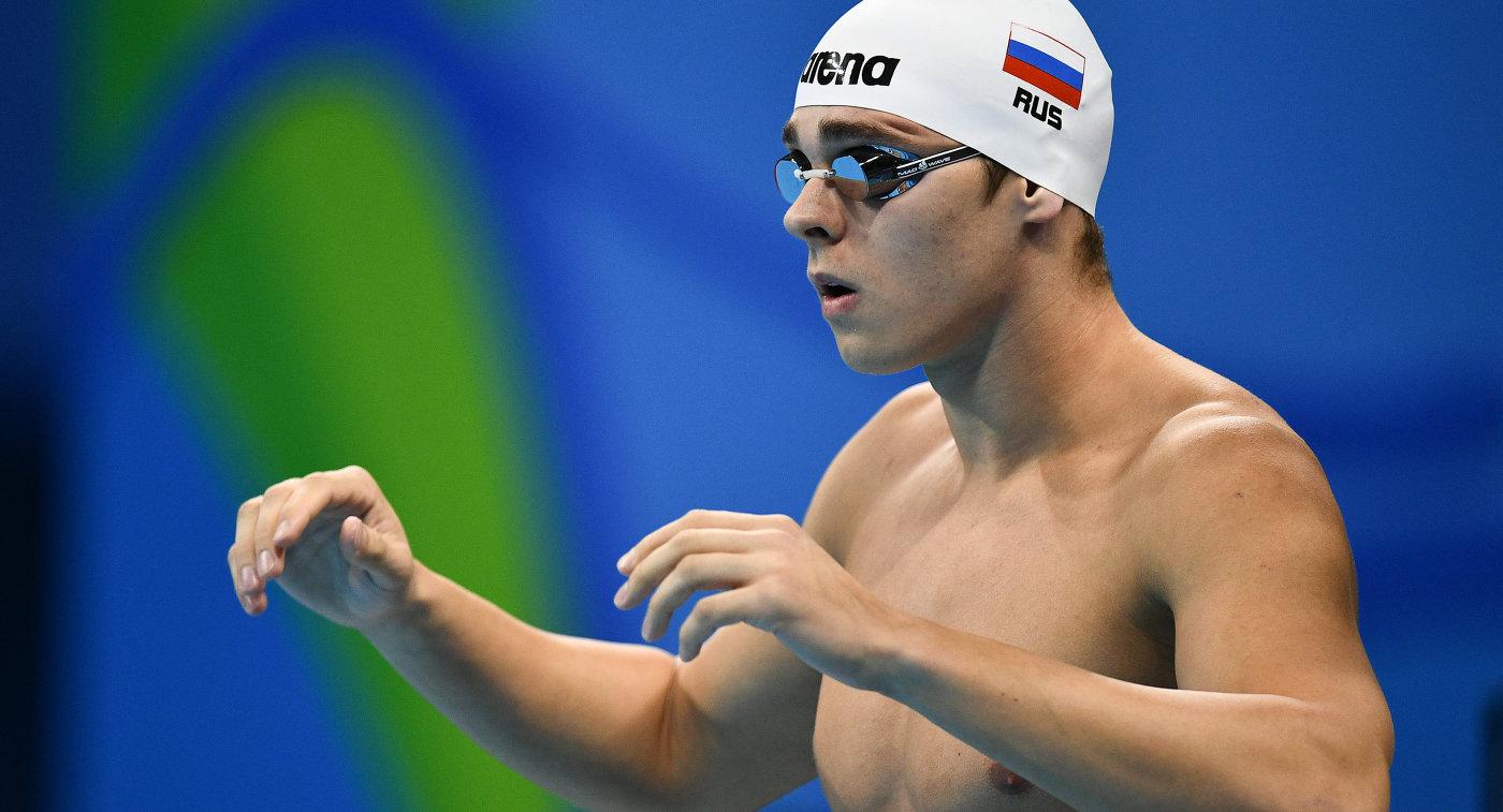 Оренбурженка стала бронзовой чемпионкой Европы поплаванию