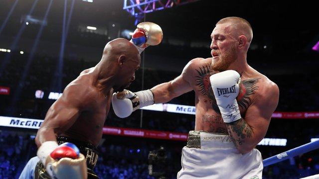 Боец UFC Смоляков: в поединке Макгрегор – Нурмагомедов судьи будут тащить Конора