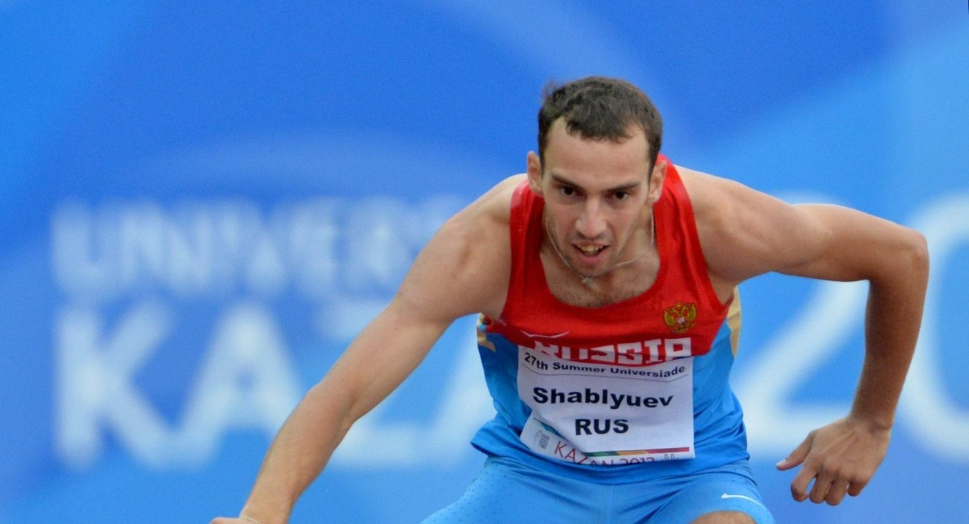 Легкоатлетка Васильева дисквалифицирована на4 года задопинг