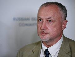 Новый генеральный директор Российского антидопингового агентства (РУСАДА) Юрий Ганус