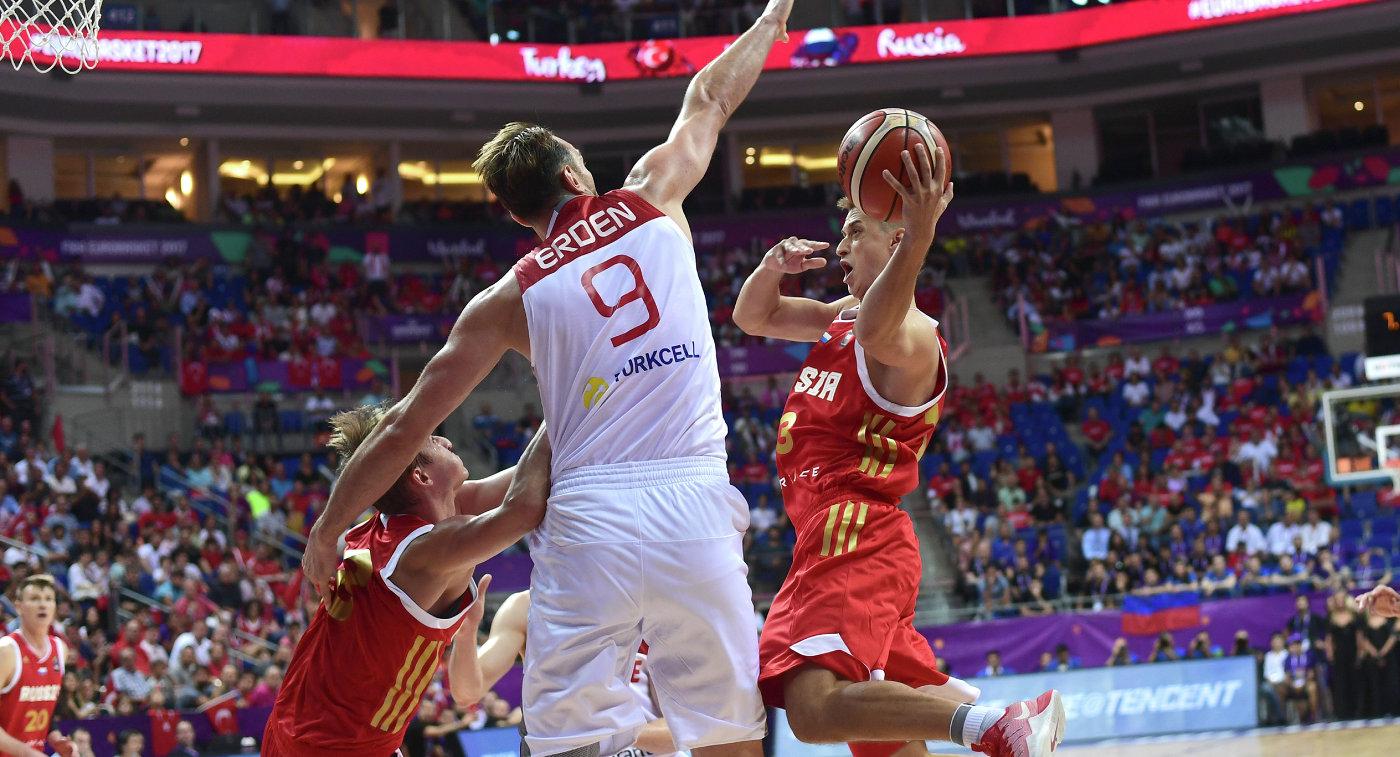 Live ТБЛ 20172018 результаты Баскетбол Турция