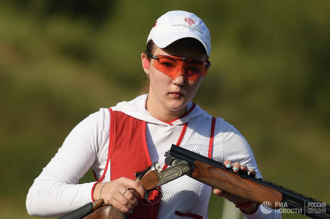 Юлия Савельева