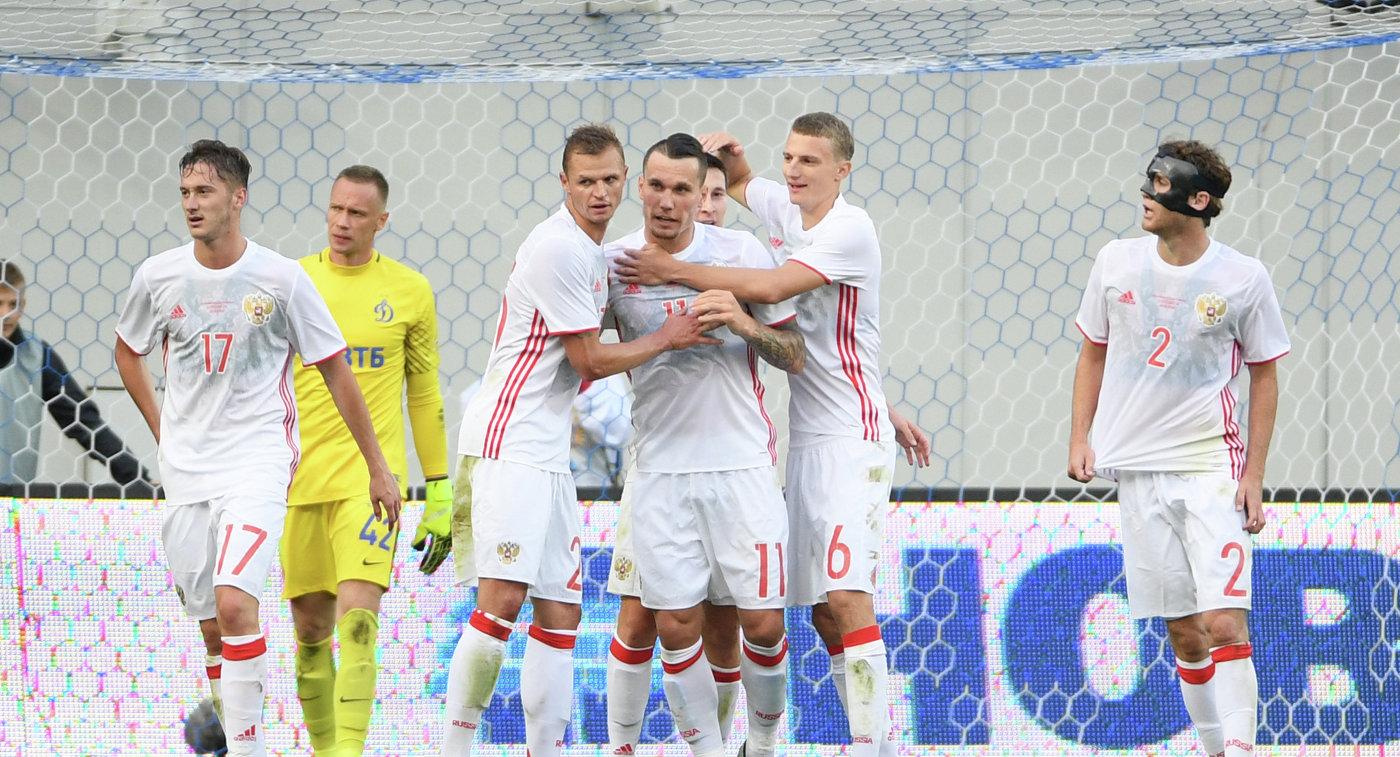 Сборная Кыргызстана пофутболу поднялась на6 строчек— Рейтинг ФИФА