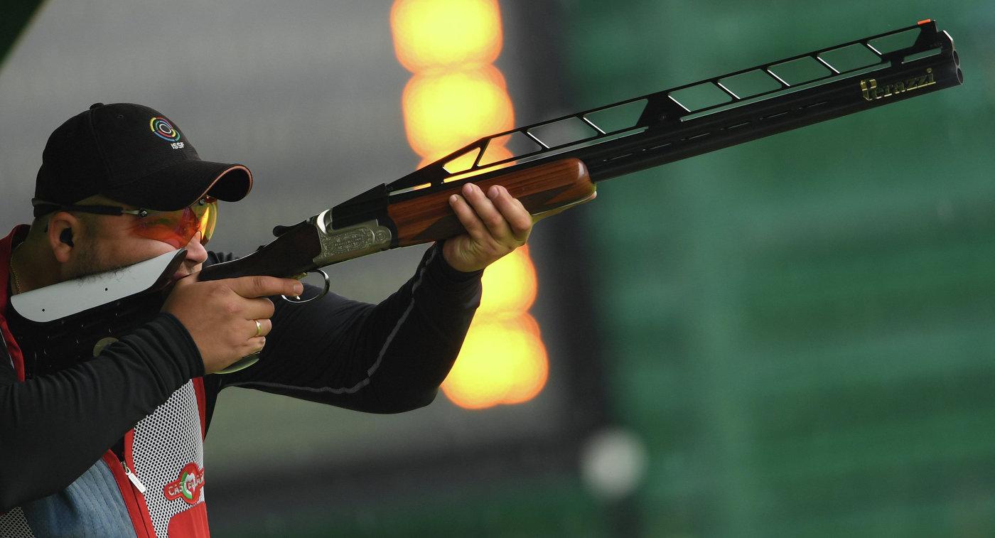Житель россии Фокеев стал чемпионом мира постендовой стрельбе