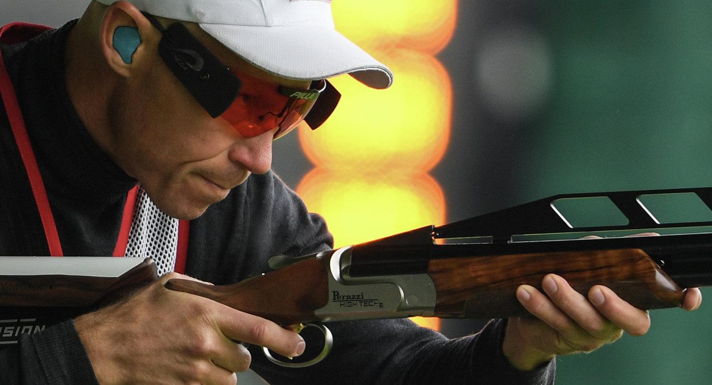 Чемпиона мира стрелка Фокеева вскором времени можно будет увидеть вкачестве тренера— Лисин