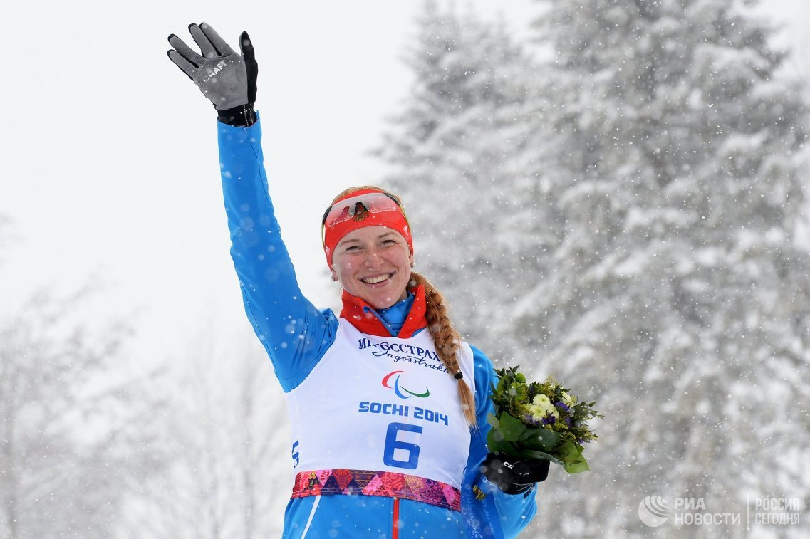 Алена Кауфман