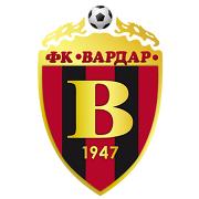 ФК Вардар (логотип)